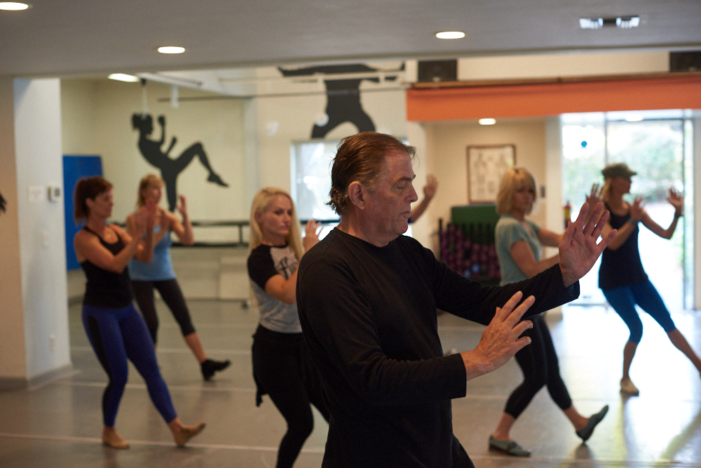 Internationally Acclaimed Yang Style Tai Chi Teacher to Visit Synergy for July 14th Workshop